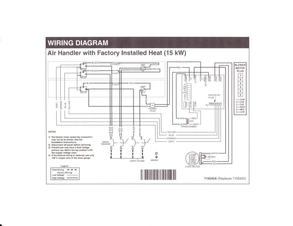 medium resolution of  goodman nordyne ecm wiring diagram on nordyne thermostat wiring diagram goodman air conditioner schematic diagram