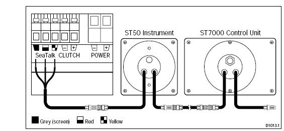 Nwg-1-stng To Seatalk Wiring Diagram