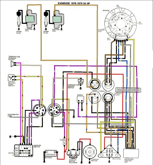 small resolution of omc sea drive wiring diagram