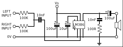 Orion Hp485db Power Supply Wiring Diagram