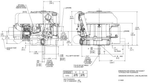 small resolution of tecumseh engine ignition wiring diagram