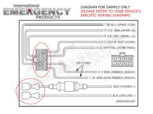 small resolution of pa300 wiring diagram federal pa300 wiring diagram