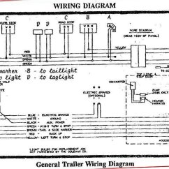 Camper Light Wiring Diagram For Starter Relay Palomino Truck