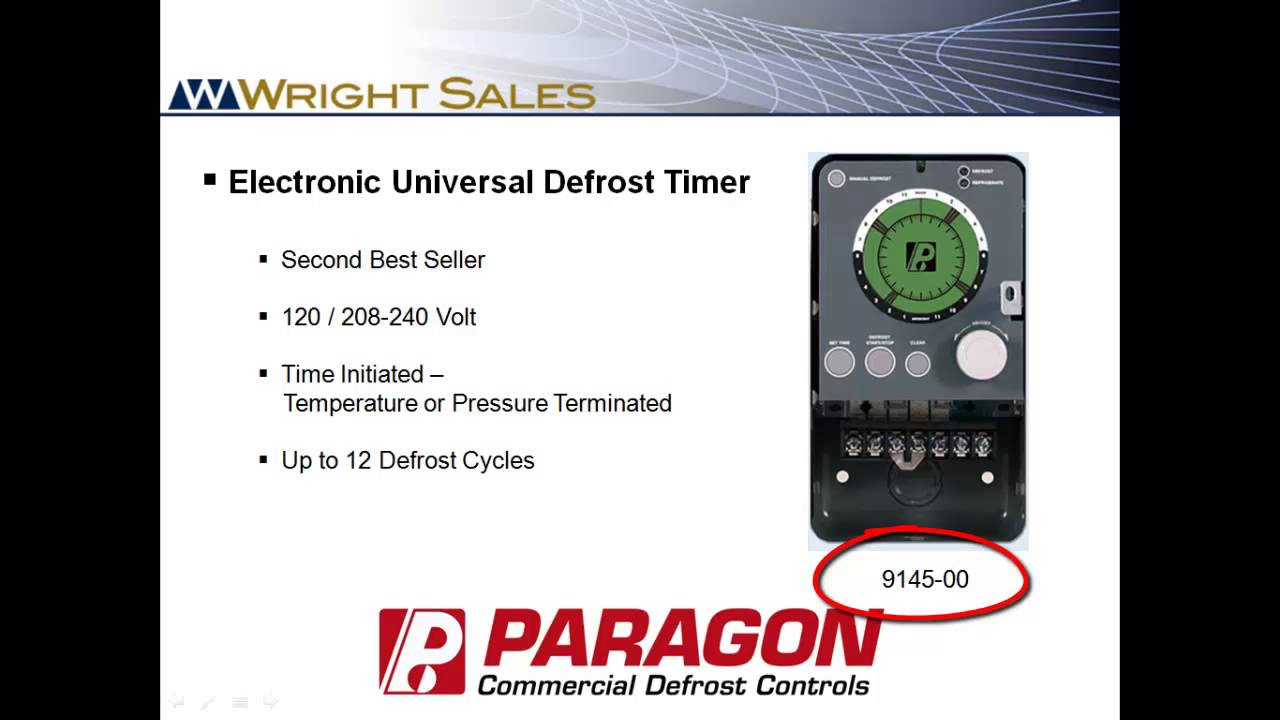 paragon 8145 20 wiring diagram 4 wire mobile home defrost timer