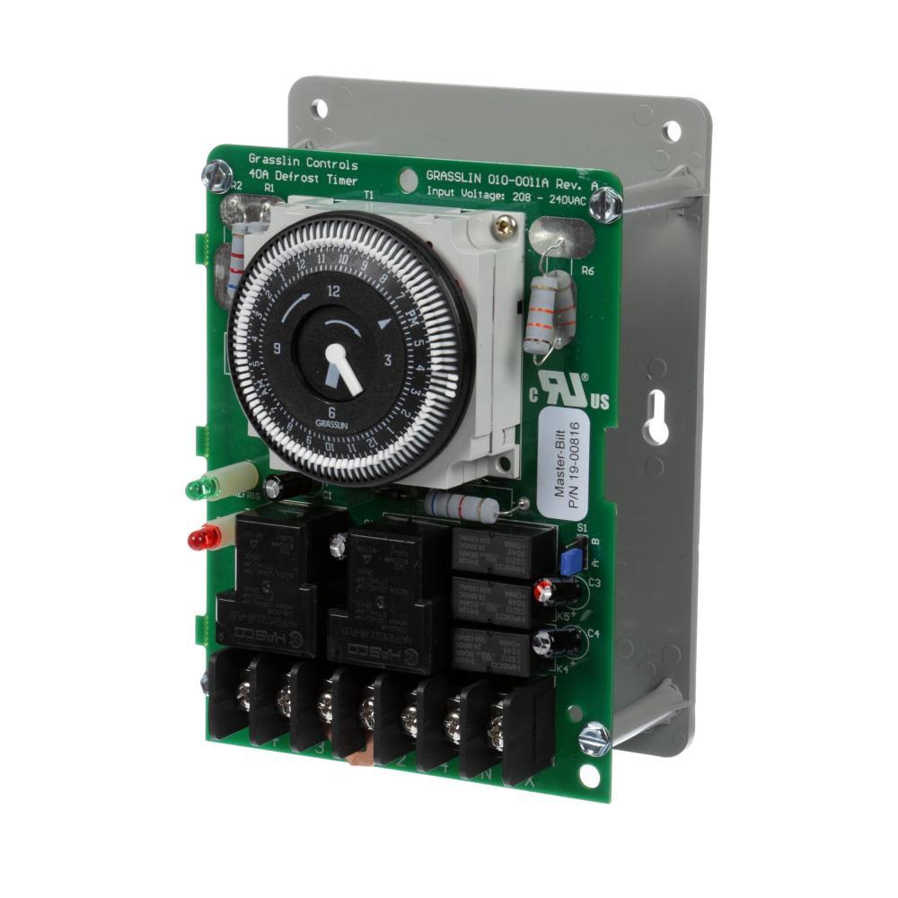 medium resolution of 8145 defrost timer wiring diagram