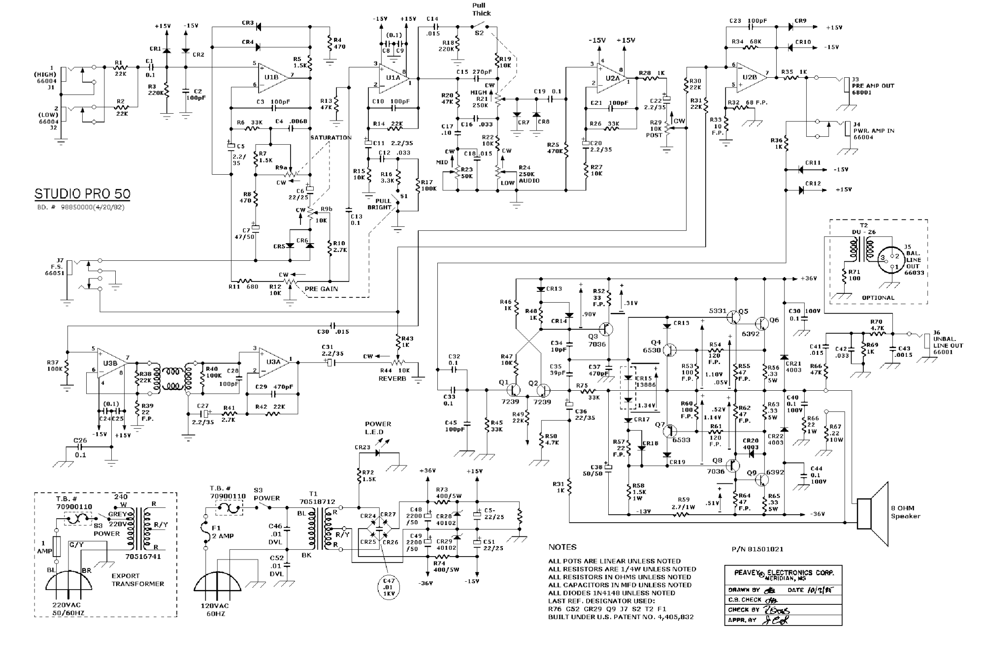 hight resolution of peavey pickup wiring diagram