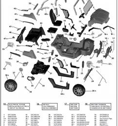 polari sportsman xp wiring diagram [ 1198 x 1721 Pixel ]