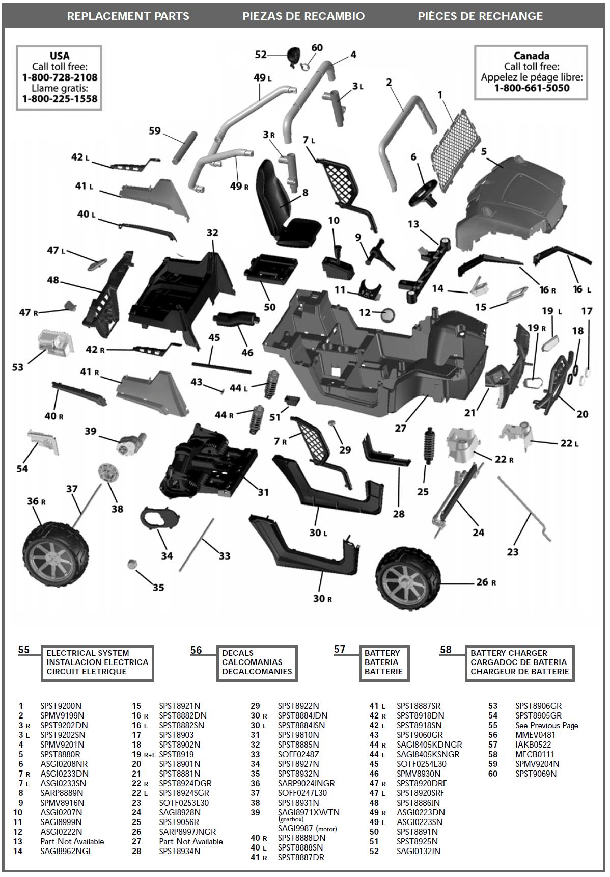 hight resolution of polari sportsman xp wiring diagram