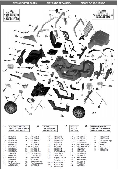 small resolution of polari sportsman xp wiring diagram