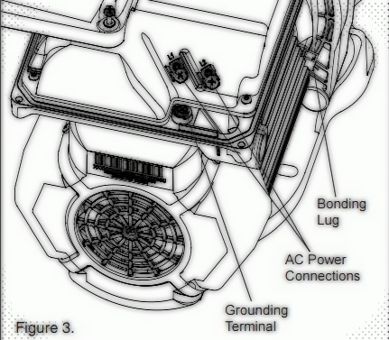 Pentair 342001 External Control Connector Wiring Diagram