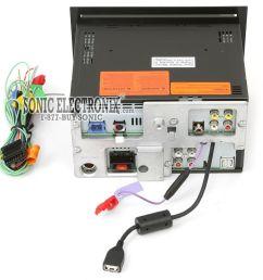 pioneer avh p4300dvd wiring diagram [ 995 x 1000 Pixel ]