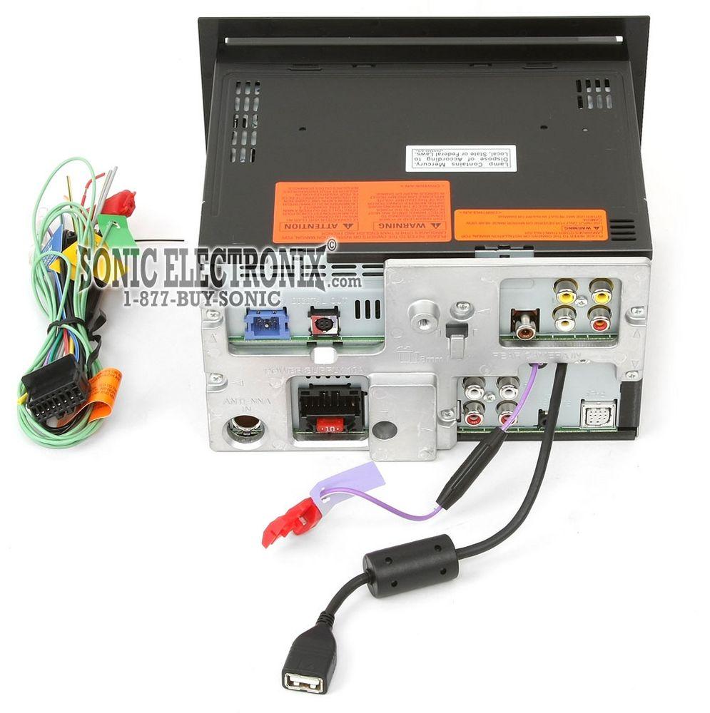 medium resolution of pioneer avh p4300dvd wiring diagram