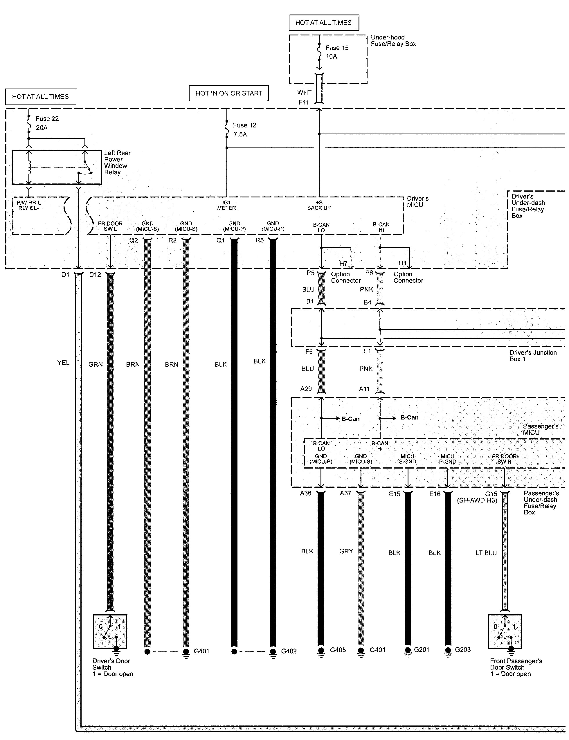 hight resolution of pioneer avh p4300dvd wiring diagram
