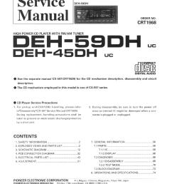 pioneer deh 12e wiring diagram pioneer cd player wiring diagram pioneer deh 12e wiring diagram [ 1584 x 2118 Pixel ]