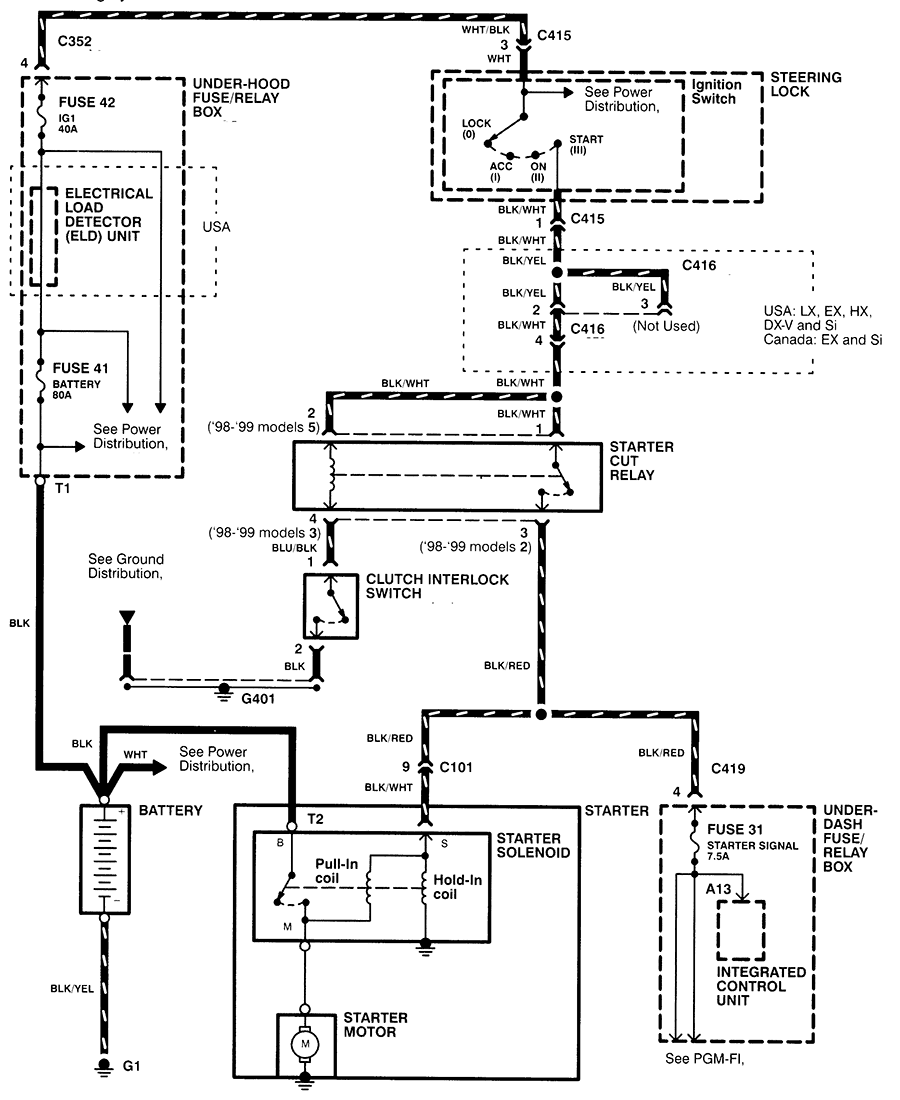 hight resolution of pioneer honda wiring diagram