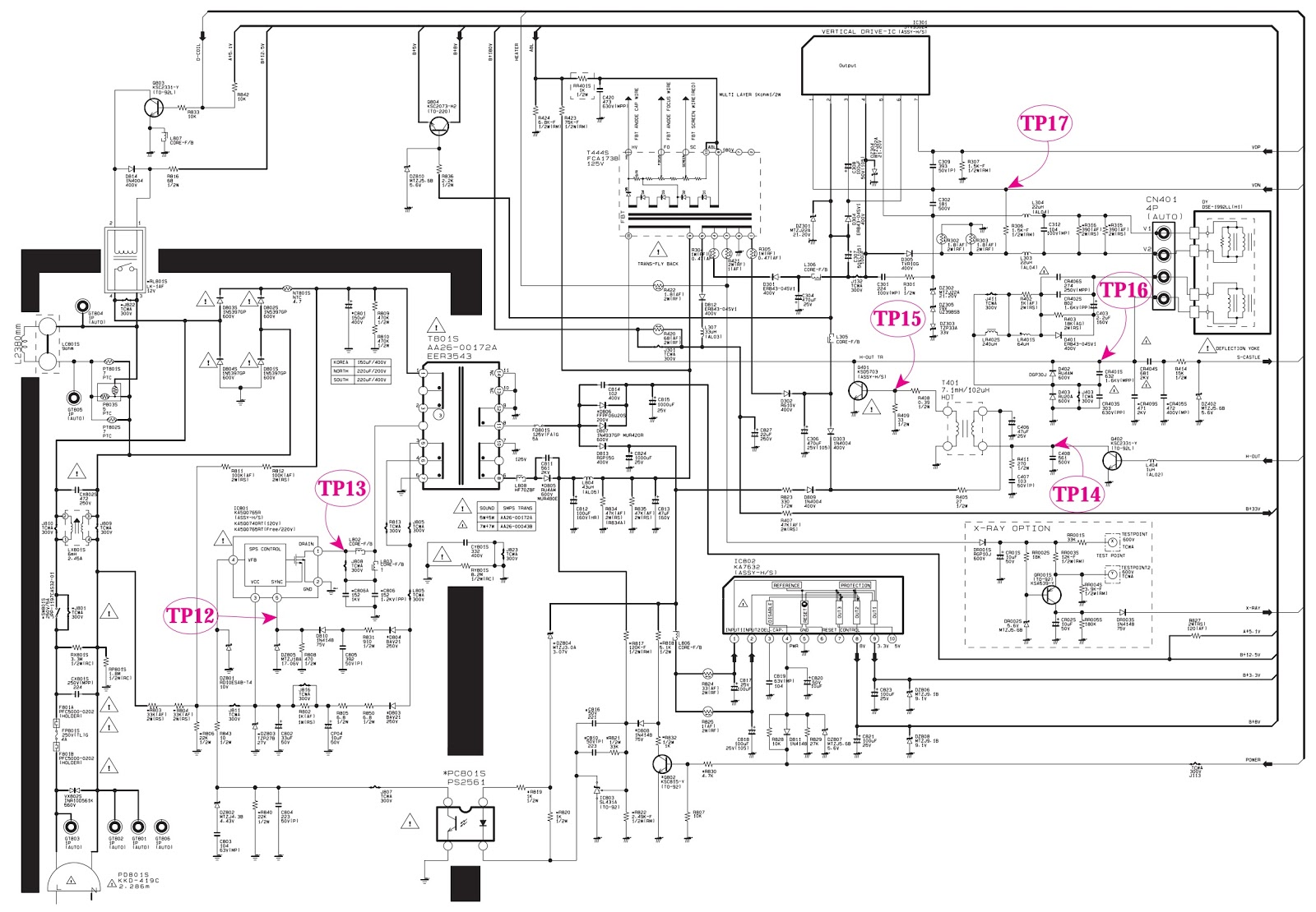 Pioneer Mvh-s300bt Wiring Diagram For Power