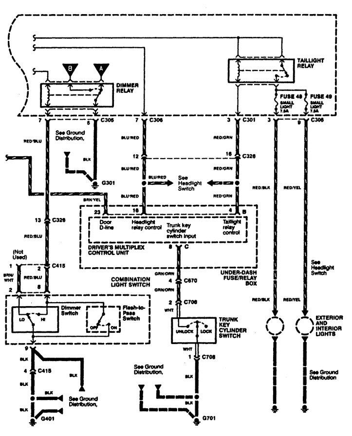 Pontiac Monsoon Amp Wiring Diagram