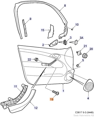 Porsche 993 Tail Light Wiring Diagram