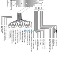 power acoustik dvd wiring diagram schematic diagramwire diagram for power acoustik wiring diagram detailed power capacitor [ 1521 x 2410 Pixel ]