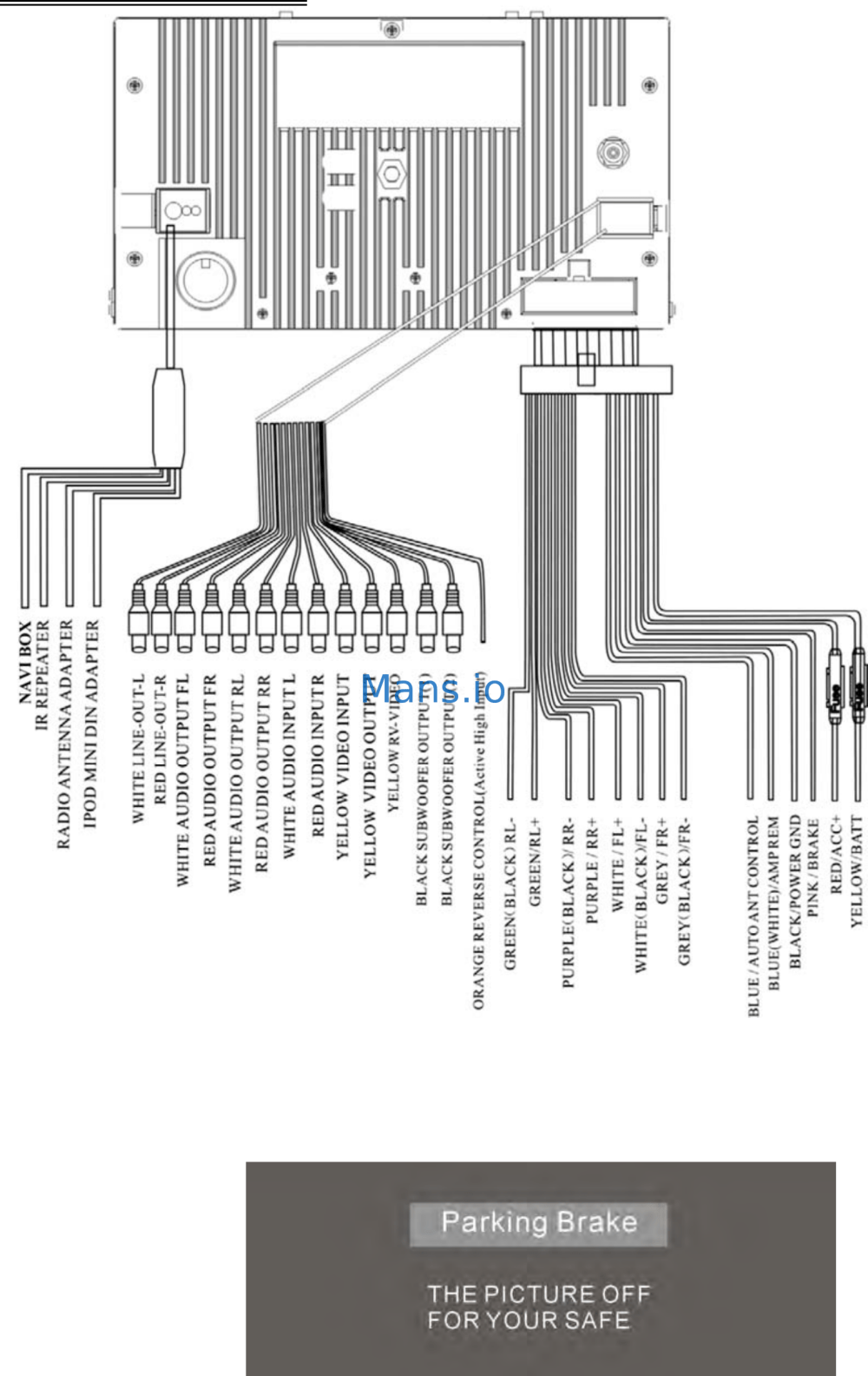 medium resolution of power acoustik dvd wiring diagram schematic diagramwire diagram for power acoustik wiring diagram detailed power capacitor
