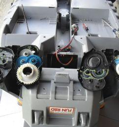 power wheel wiring diagram jeep [ 1024 x 768 Pixel ]