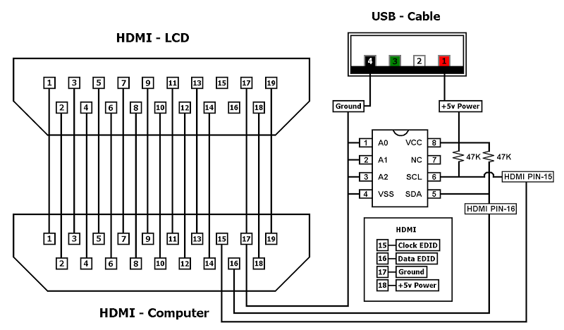 Psvr Wiring Diagram