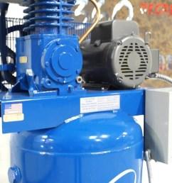 puma air compressor wiring diagram 220v [ 1280 x 720 Pixel ]
