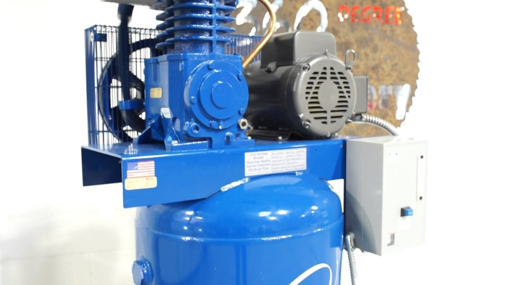 medium resolution of puma air compressor wiring diagram 220v