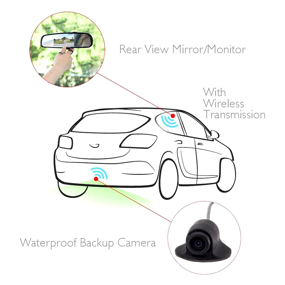 hight resolution of pyle backup camera wiring diagram 7500