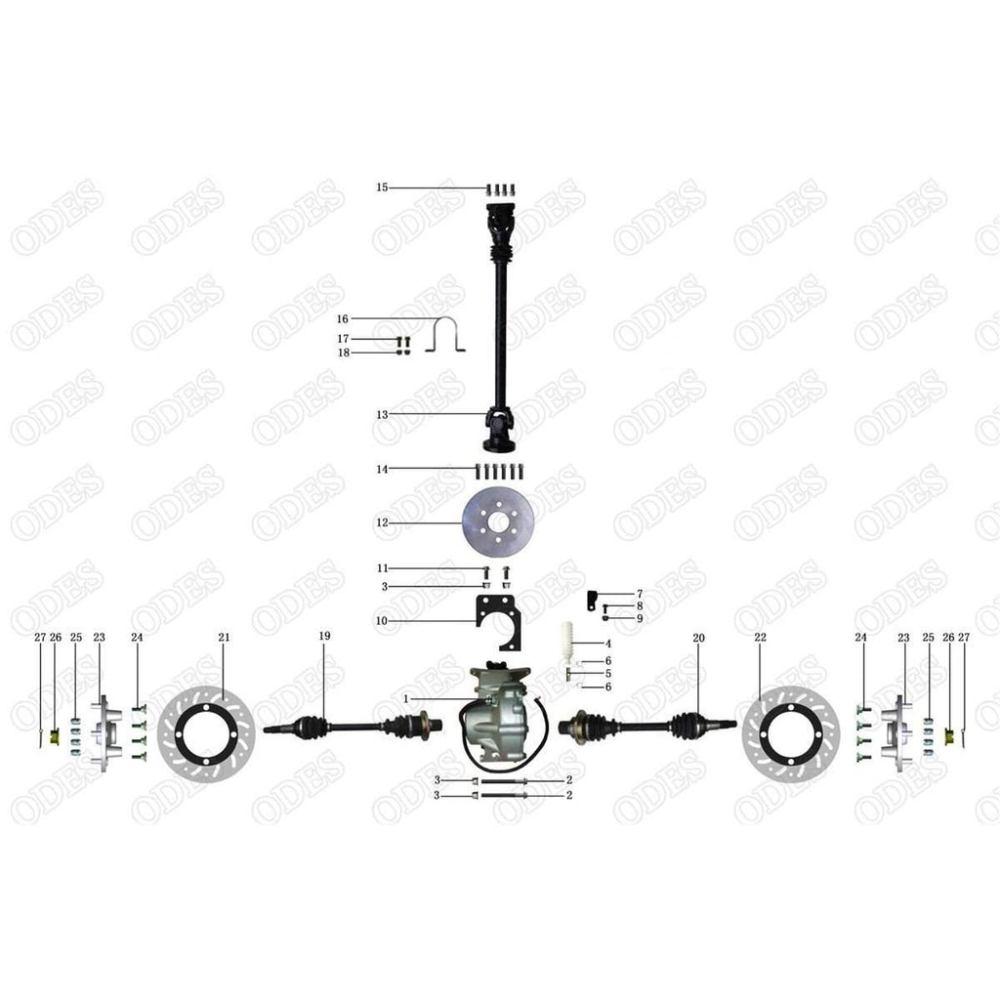 medium resolution of roketum 400cc atv wiring diagram