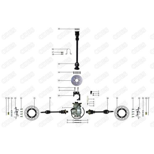 small resolution of roketum 400cc atv wiring diagram