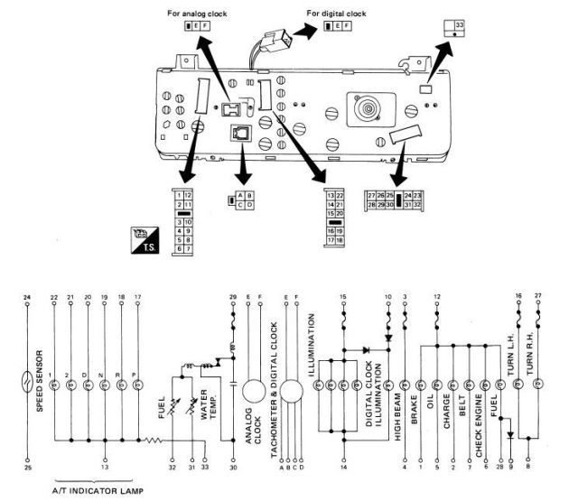 [DIAGRAM] Autogage Memory Tach Wiring Diagram FULL Version