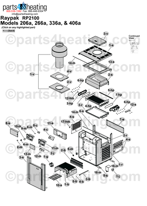 Raypak Pool Heater Wiring Diagram
