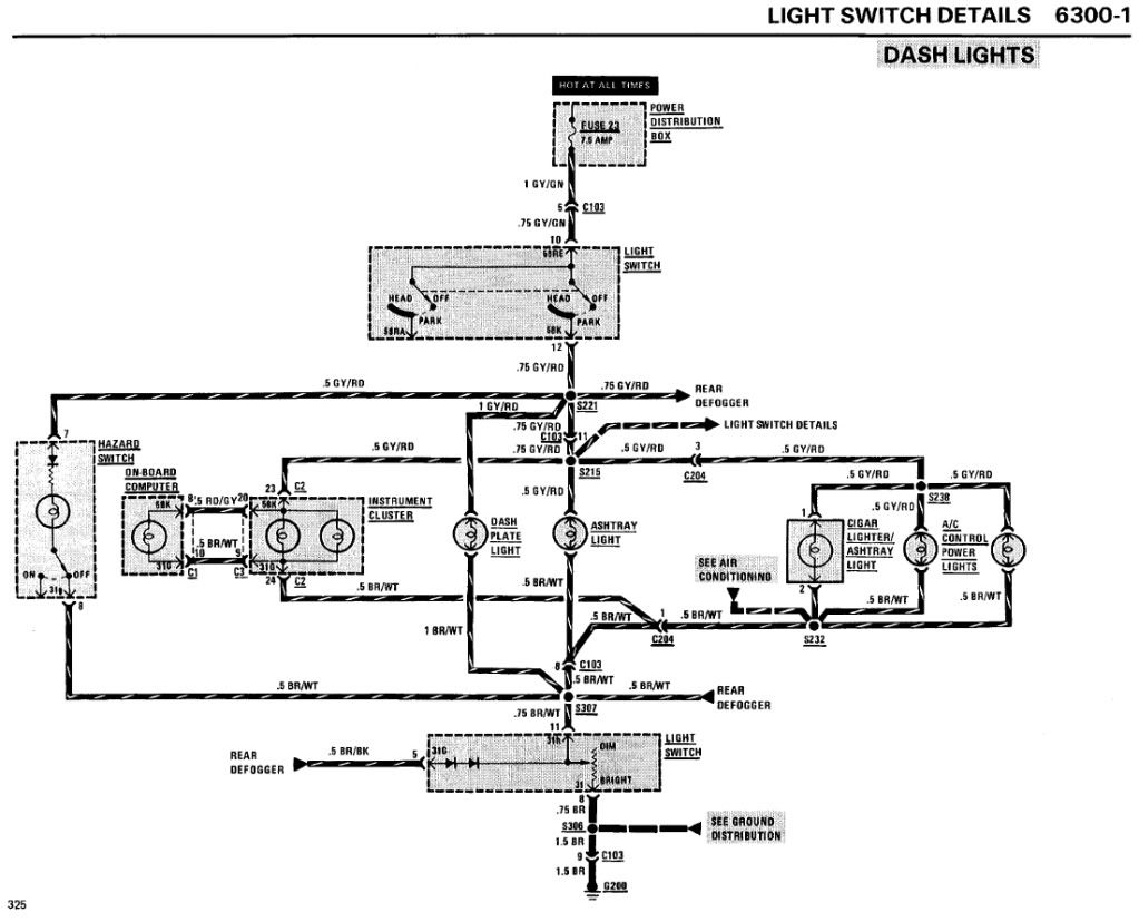 Wiring Diagram Grand Scenic