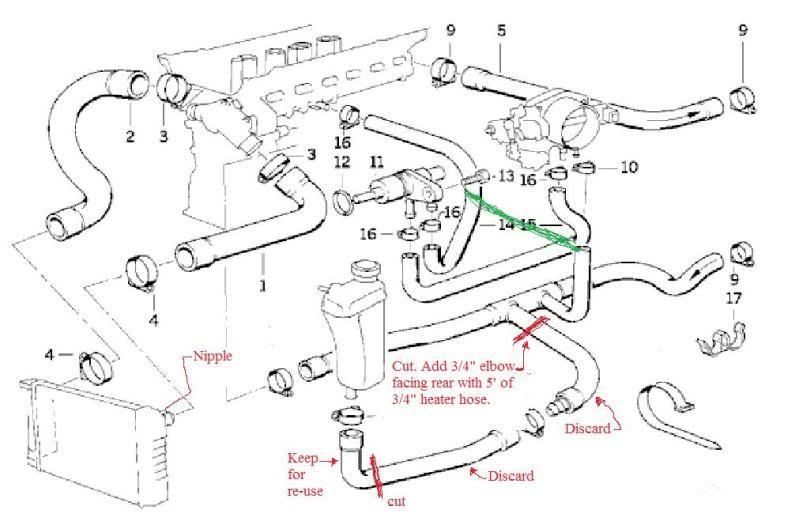 Rinnai 7.5 Wiring Diagram