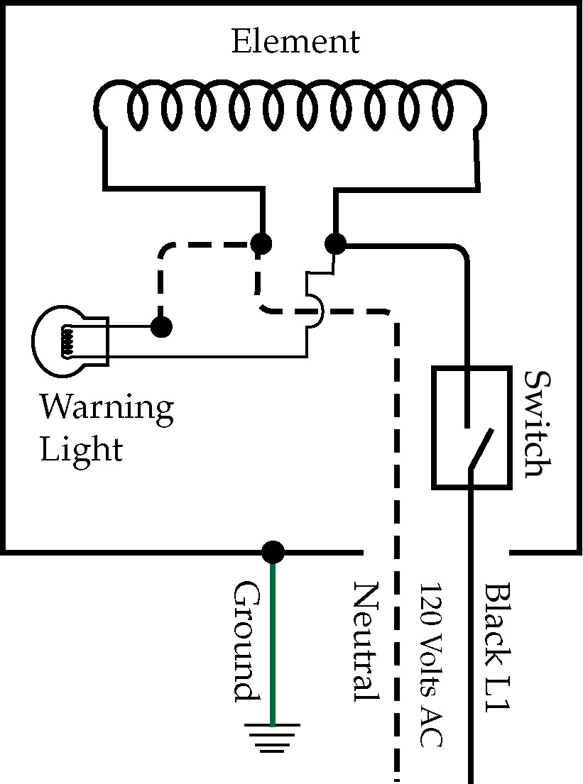 Robertshaw Infinite Switch Wiring Diagram