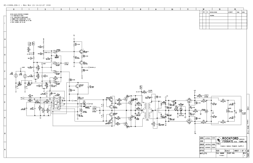 small resolution of rockford p3 12 wiring diagram