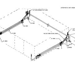pop up wiring diagram [ 2000 x 1541 Pixel ]