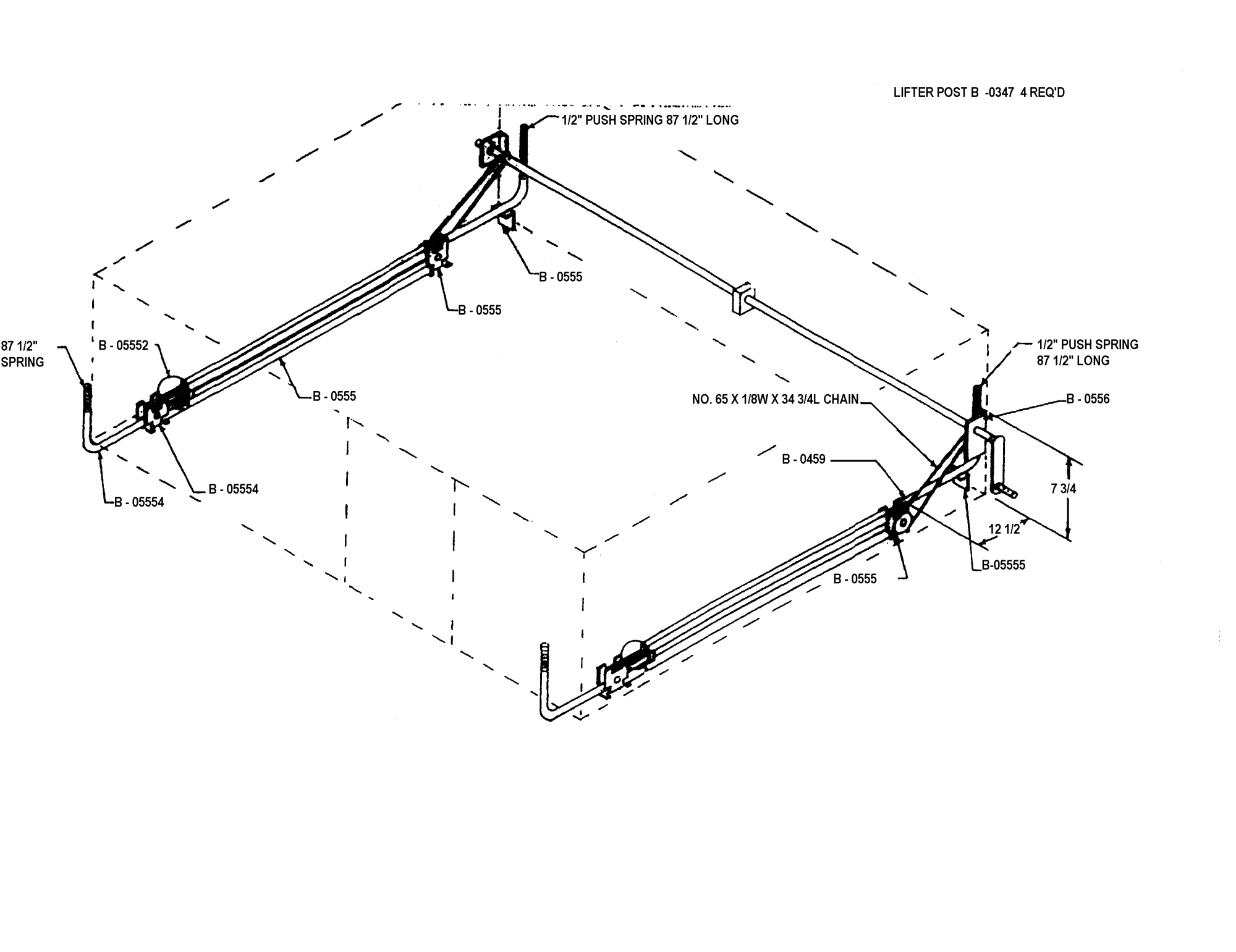 hight resolution of pop up wiring diagram