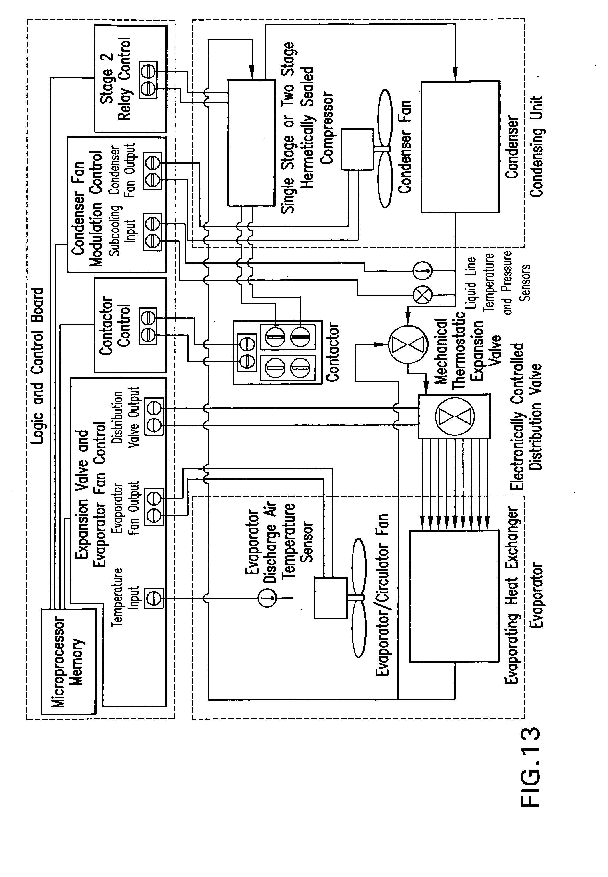 Rth C Wiring Diagram