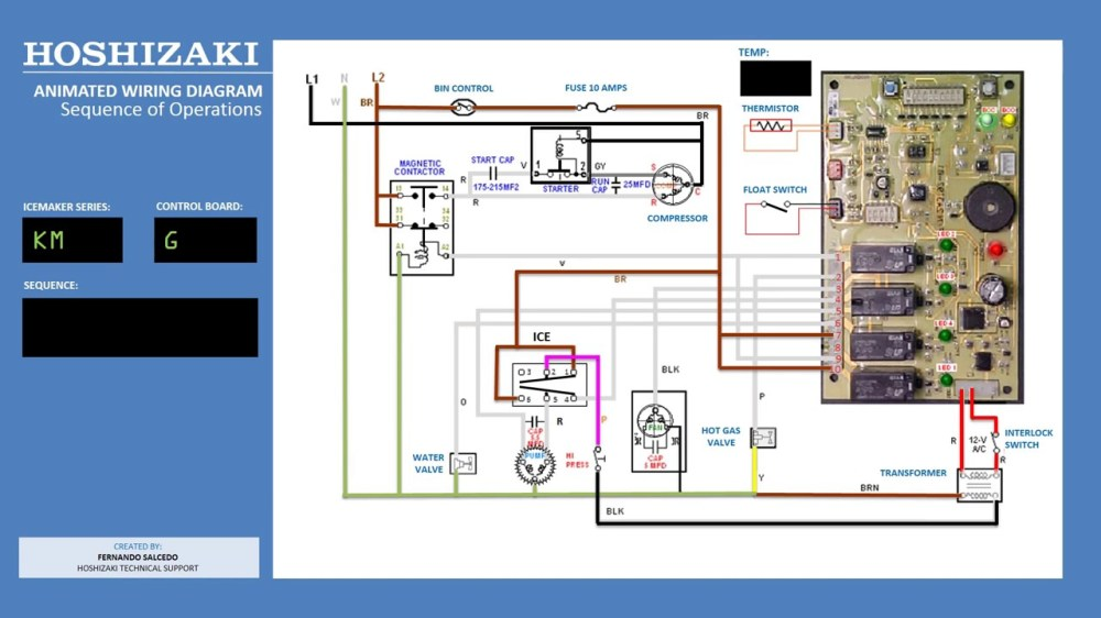 medium resolution of russell refrigeration wiring diagram