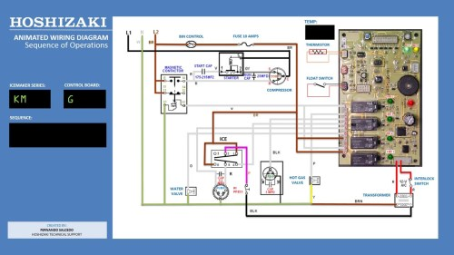 small resolution of russell refrigeration wiring diagram