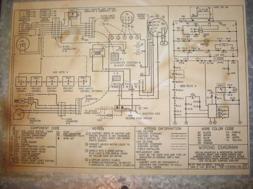 small resolution of ruud ugph wiring diagram