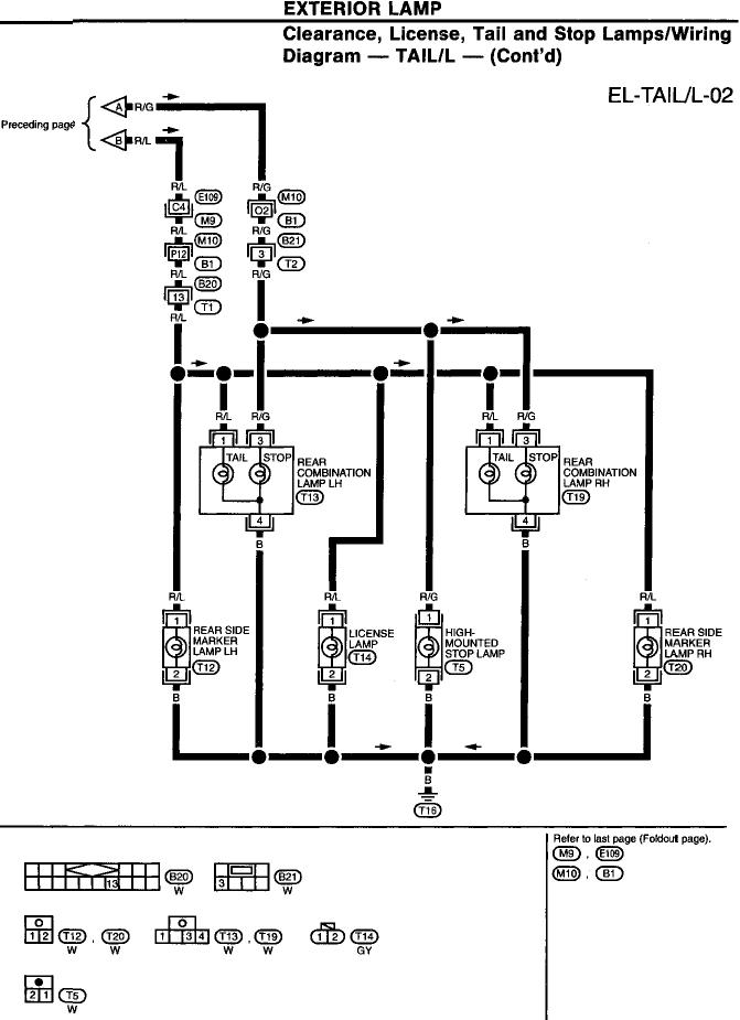 S13 Headlight Wiring Diagram