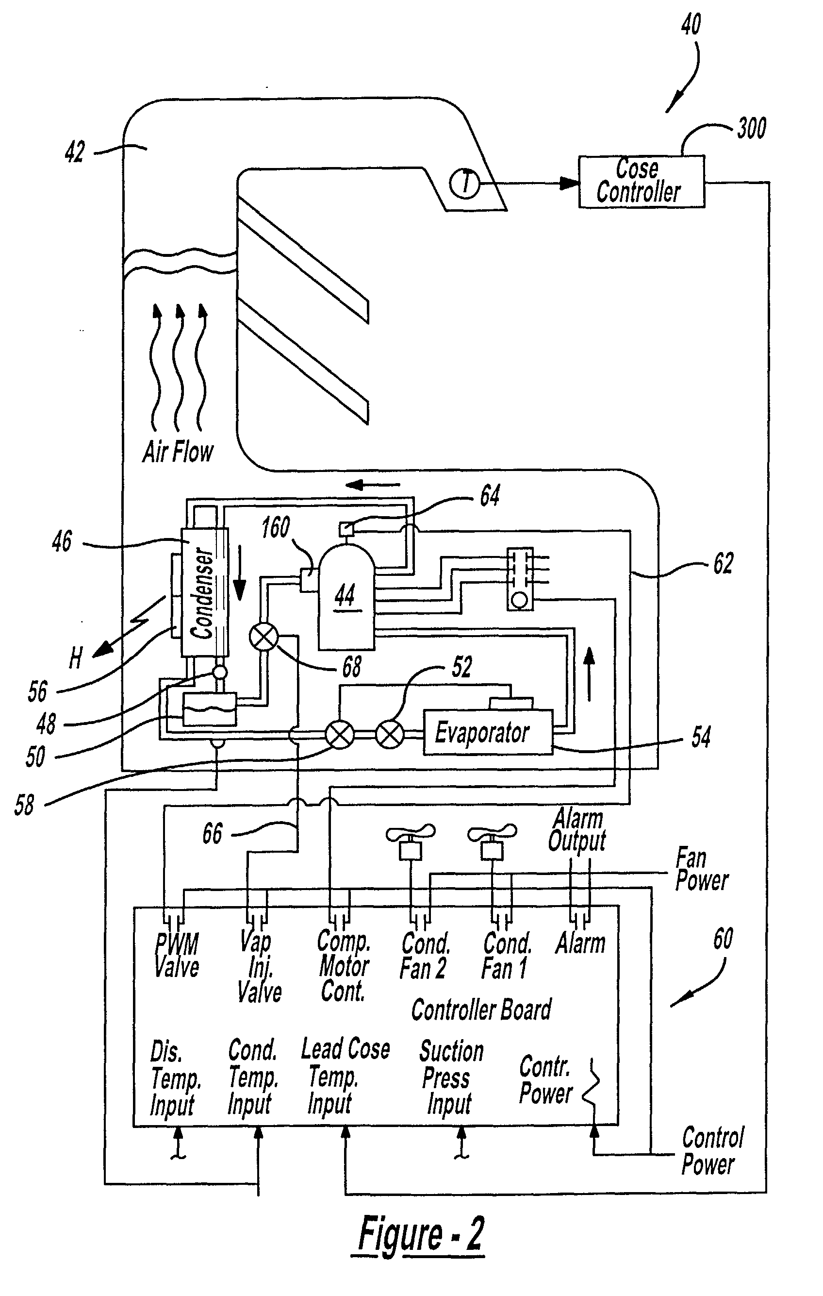 Sanborn Air Compressor Wiring Diagram