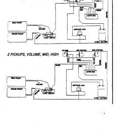 schecter blackjack solo guitar wiring diagram [ 1037 x 1270 Pixel ]