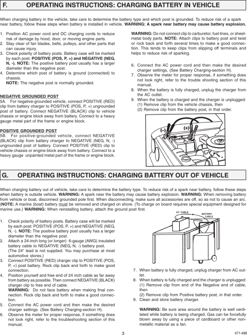 small resolution of schumacher battery charger wiring diagram model