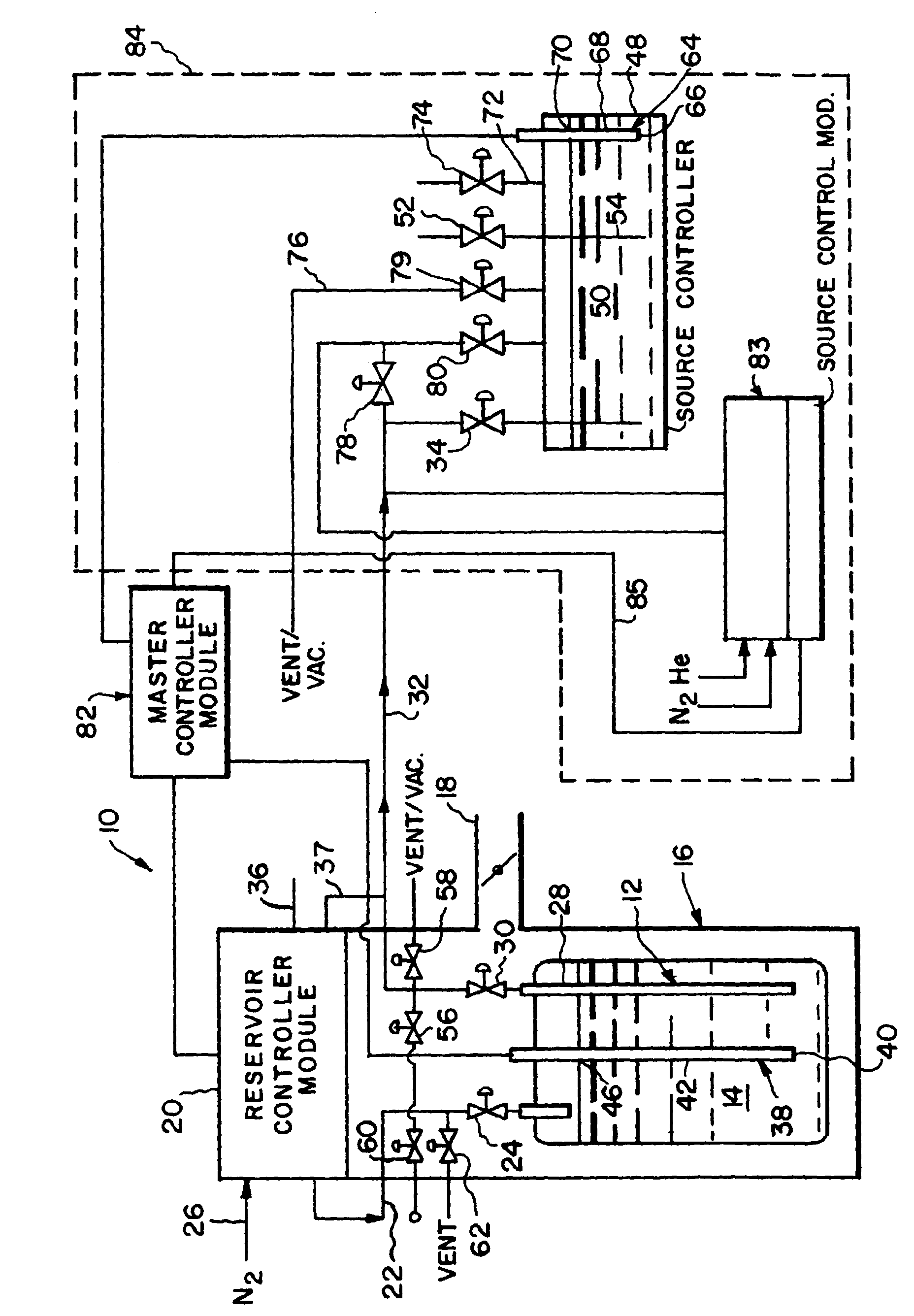 Schumacher Se-1250 Wiring Diagram