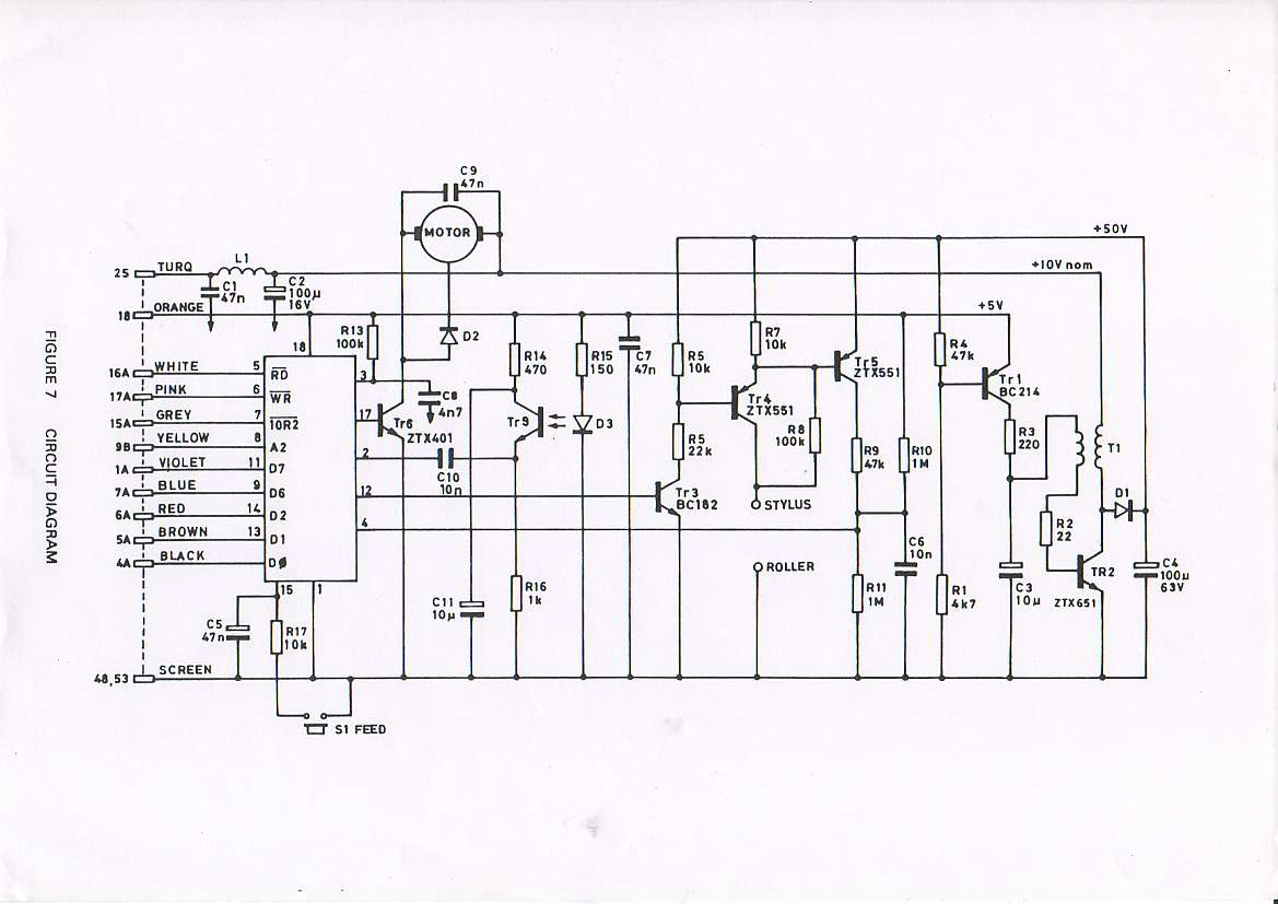 Scion T Wiring Diagram