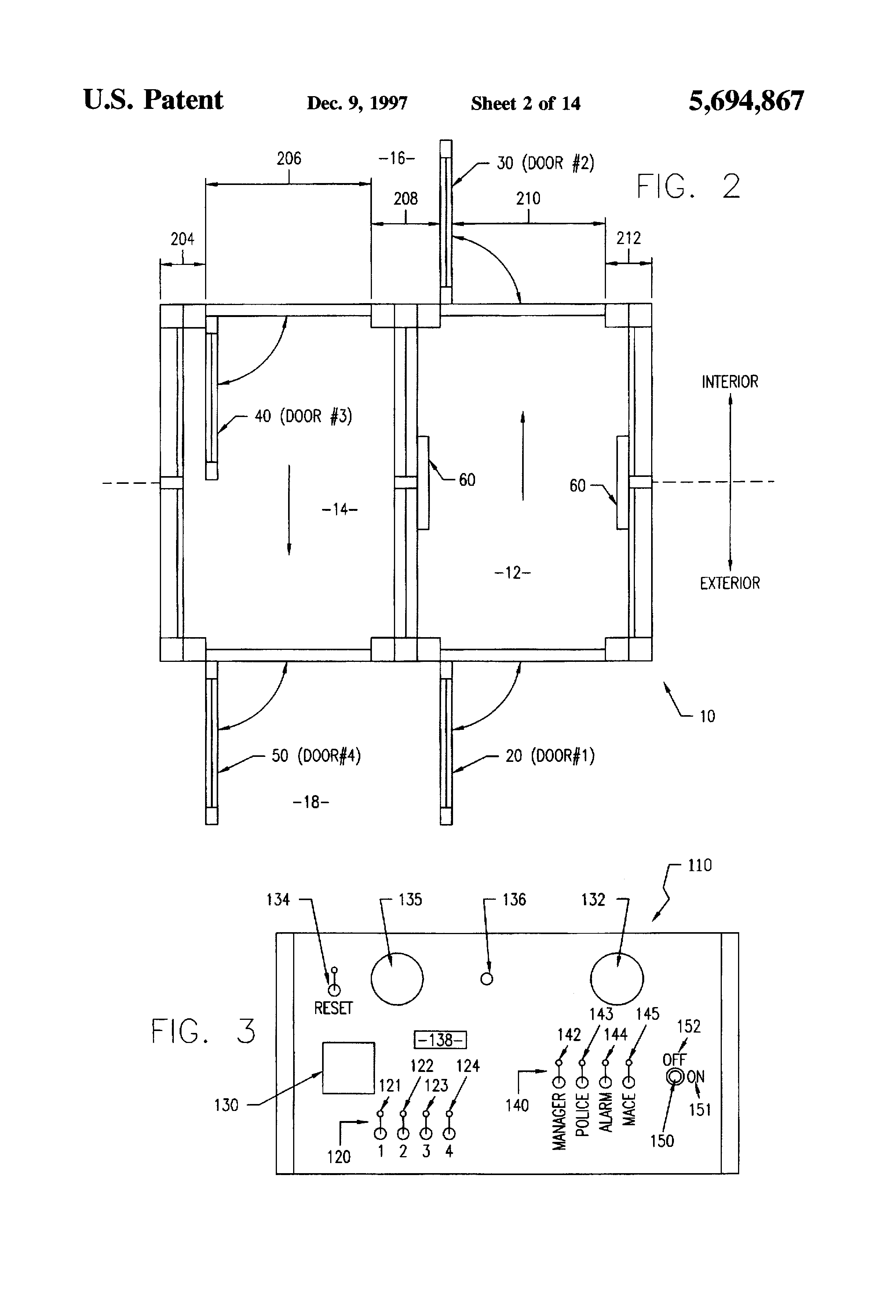 Securitron Far 24 Wiring Diagram